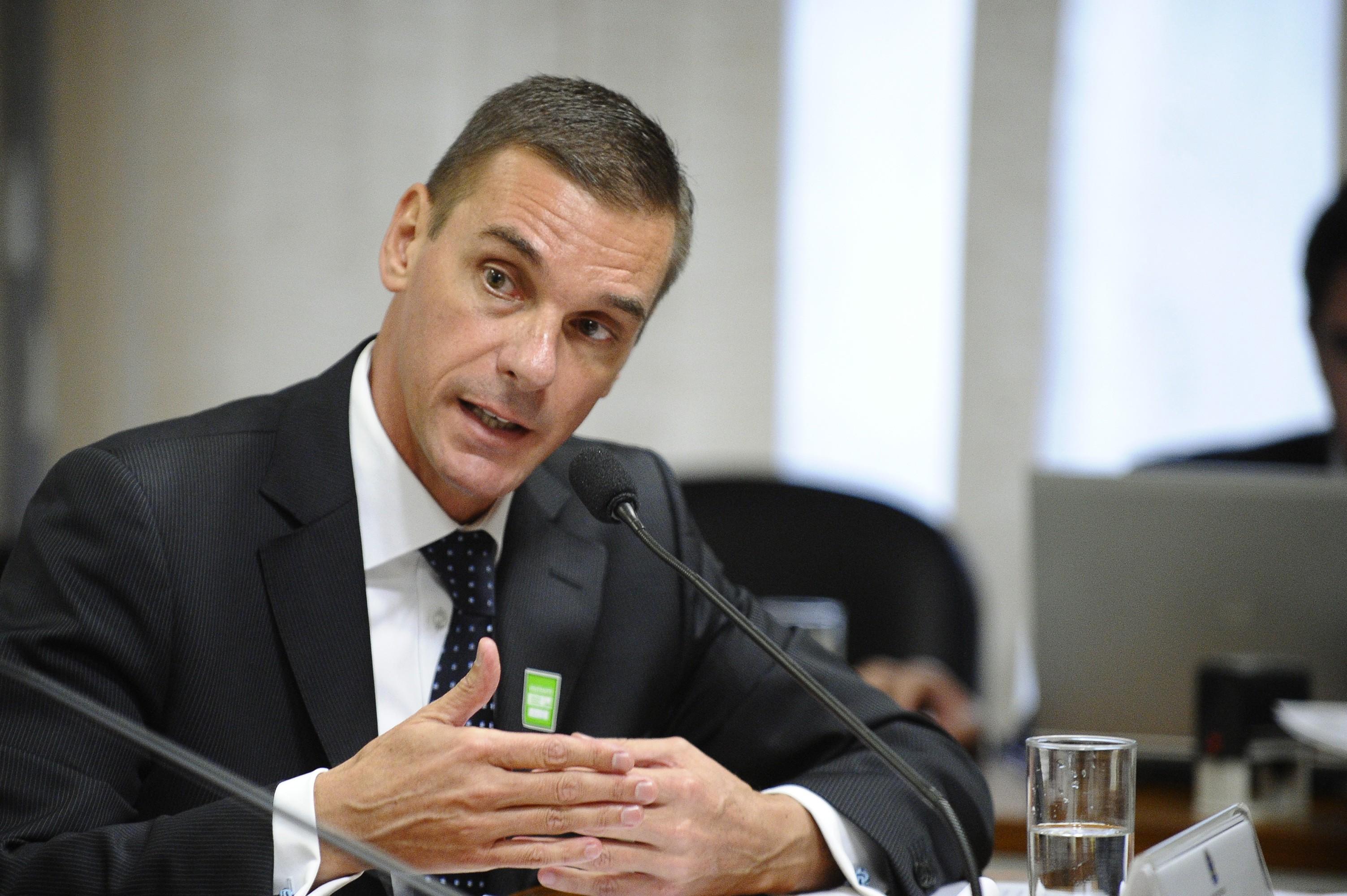 Ministério da Economia indica André Brandão para presidir Banco do Brasil