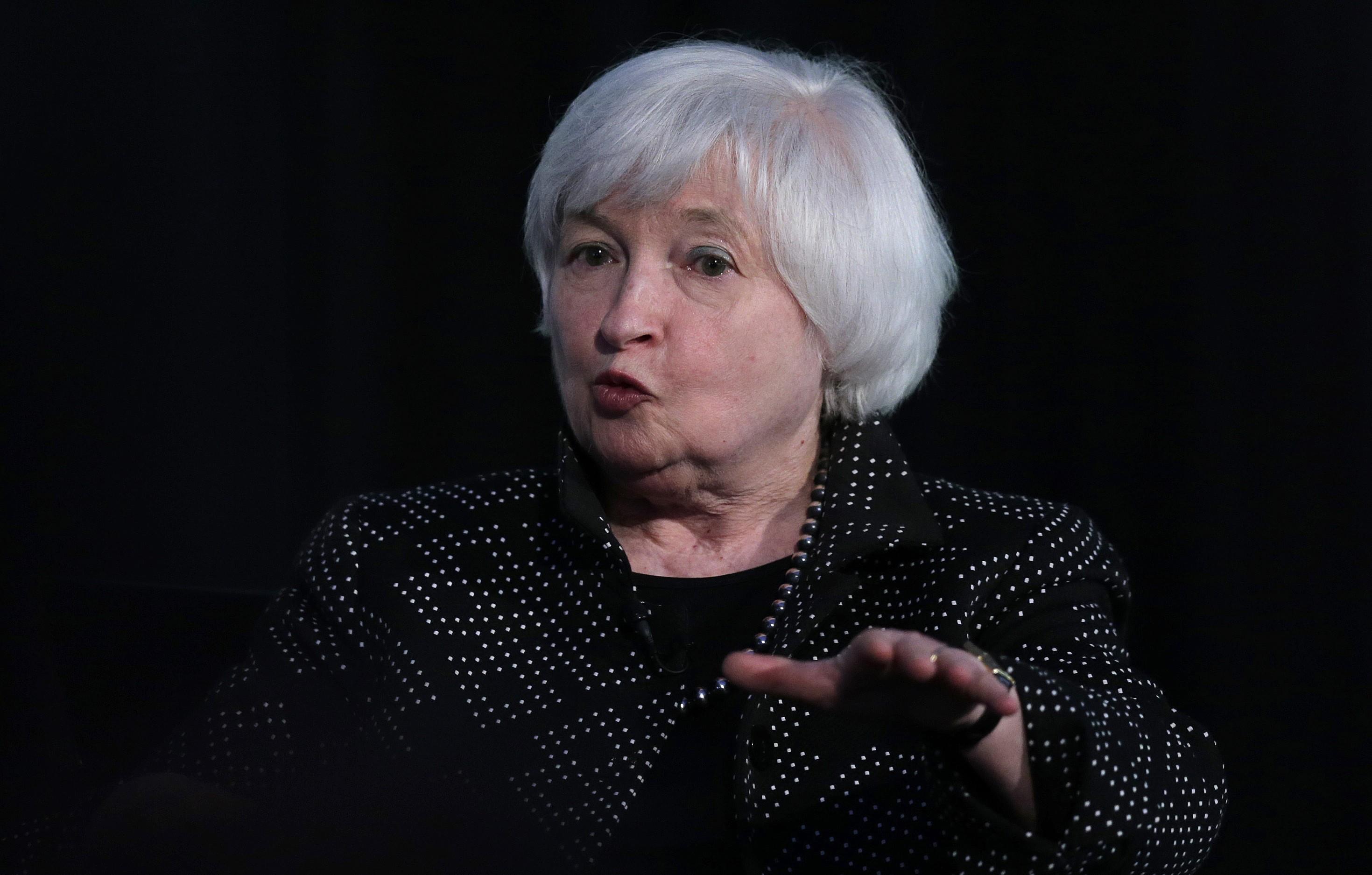 Quem é quem no governo Biden: Janet Yellen, chefe do Tesouro