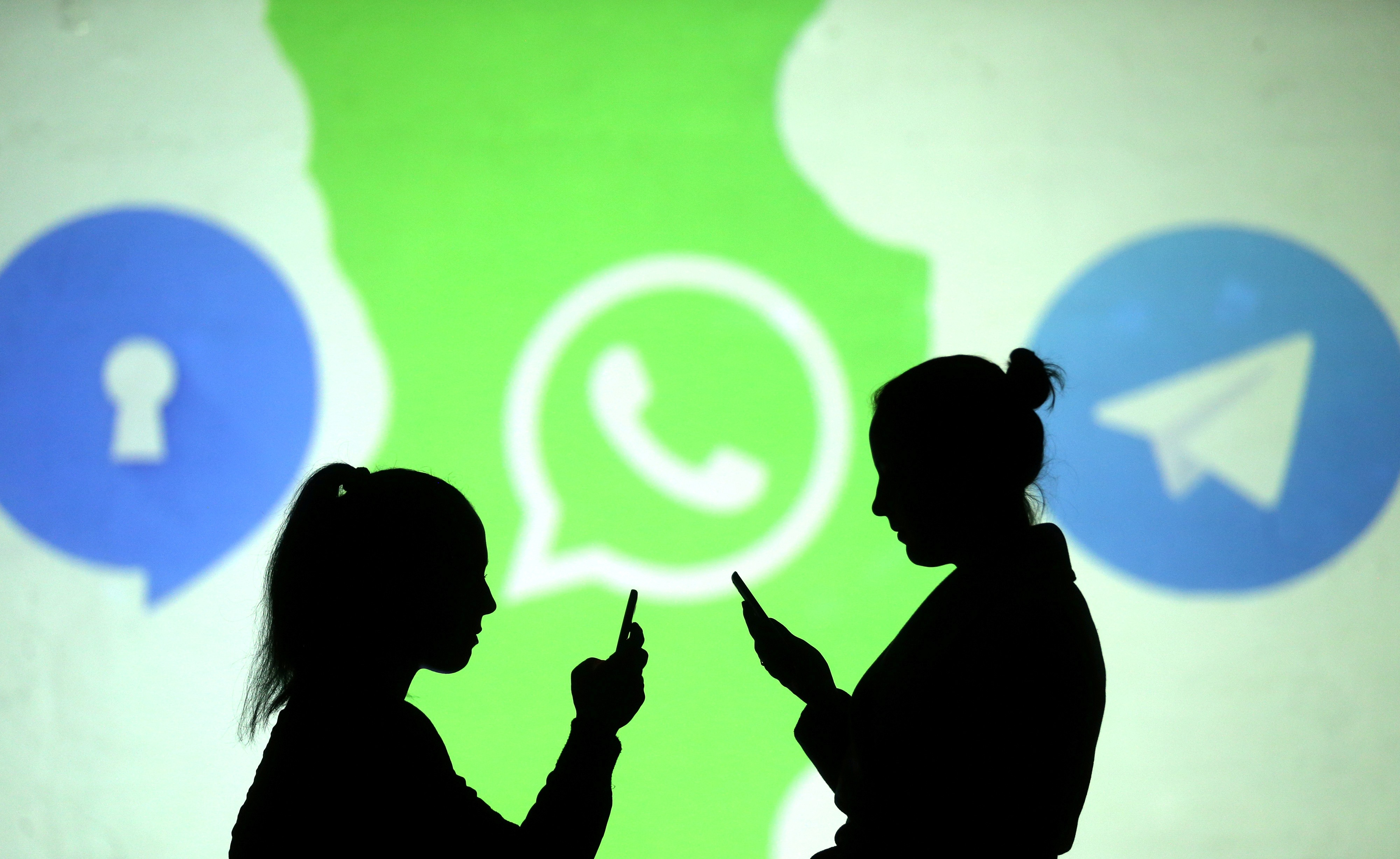 Aplicativo de mensagens Signal vai contratar mais pessoal após alta em downloads