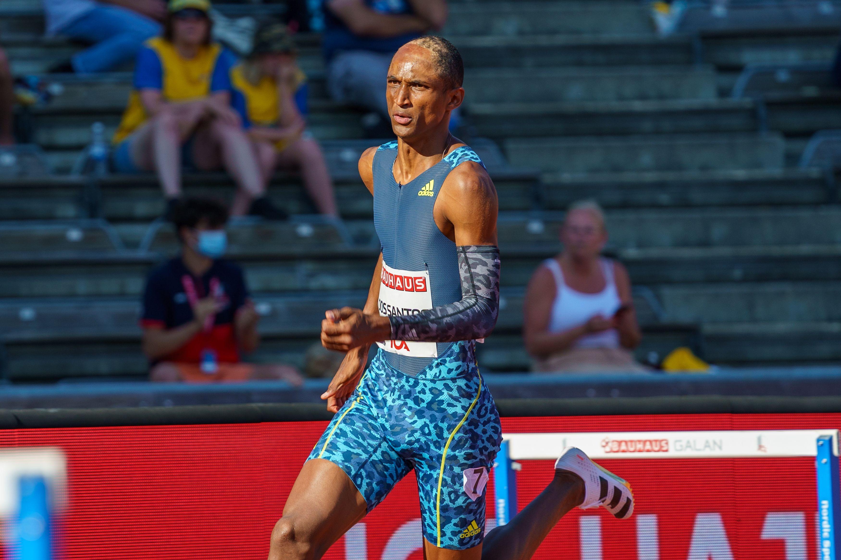 Olimpíadas: acompanhe o Brasil nas disputas do atletismo!